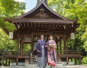 梨木神社式